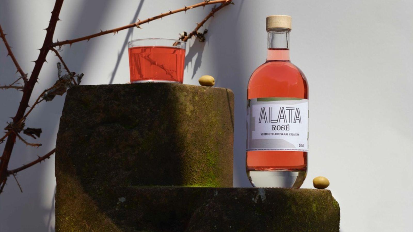 Zusammenschluss Alata und Morand