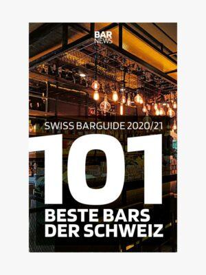 Swiss Barguide
