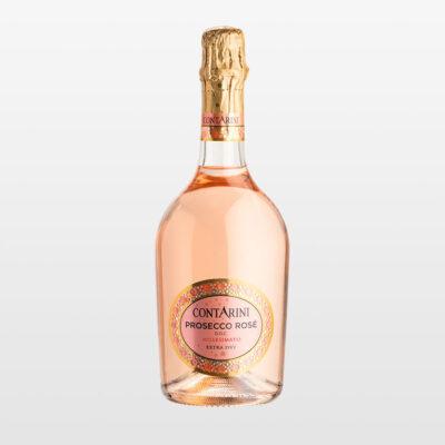 Prosecco Contarini Rosé