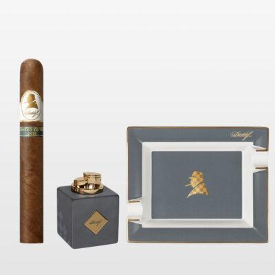 Davidoff Winston Churchill-Collection