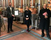 Distillerie Morand gewinnt Phoenix Award 2020