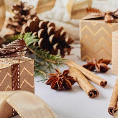 13 tolle Geschenkideen für die Festtage