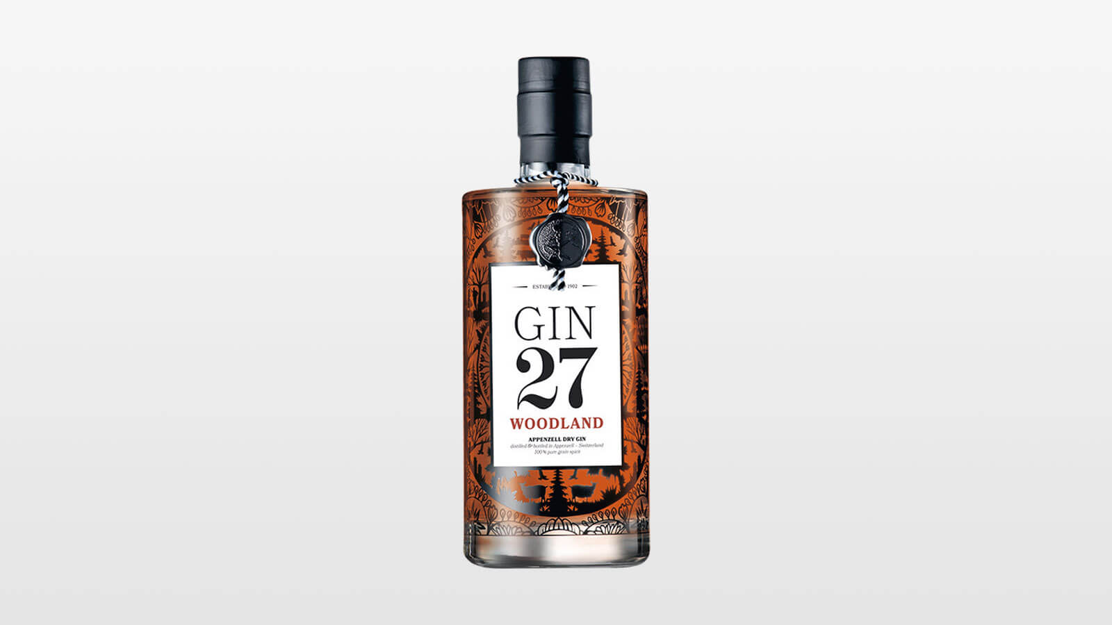 Gin 27 Woodland
