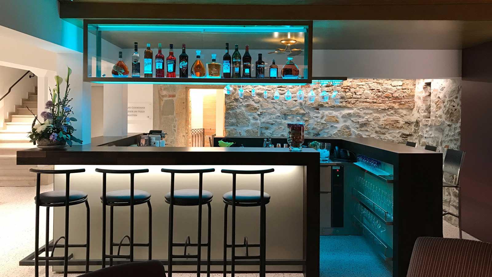 Krone Bar Hotel Murtenhof & Krone
