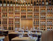 Mövenpick Wein-Bar, Zürich