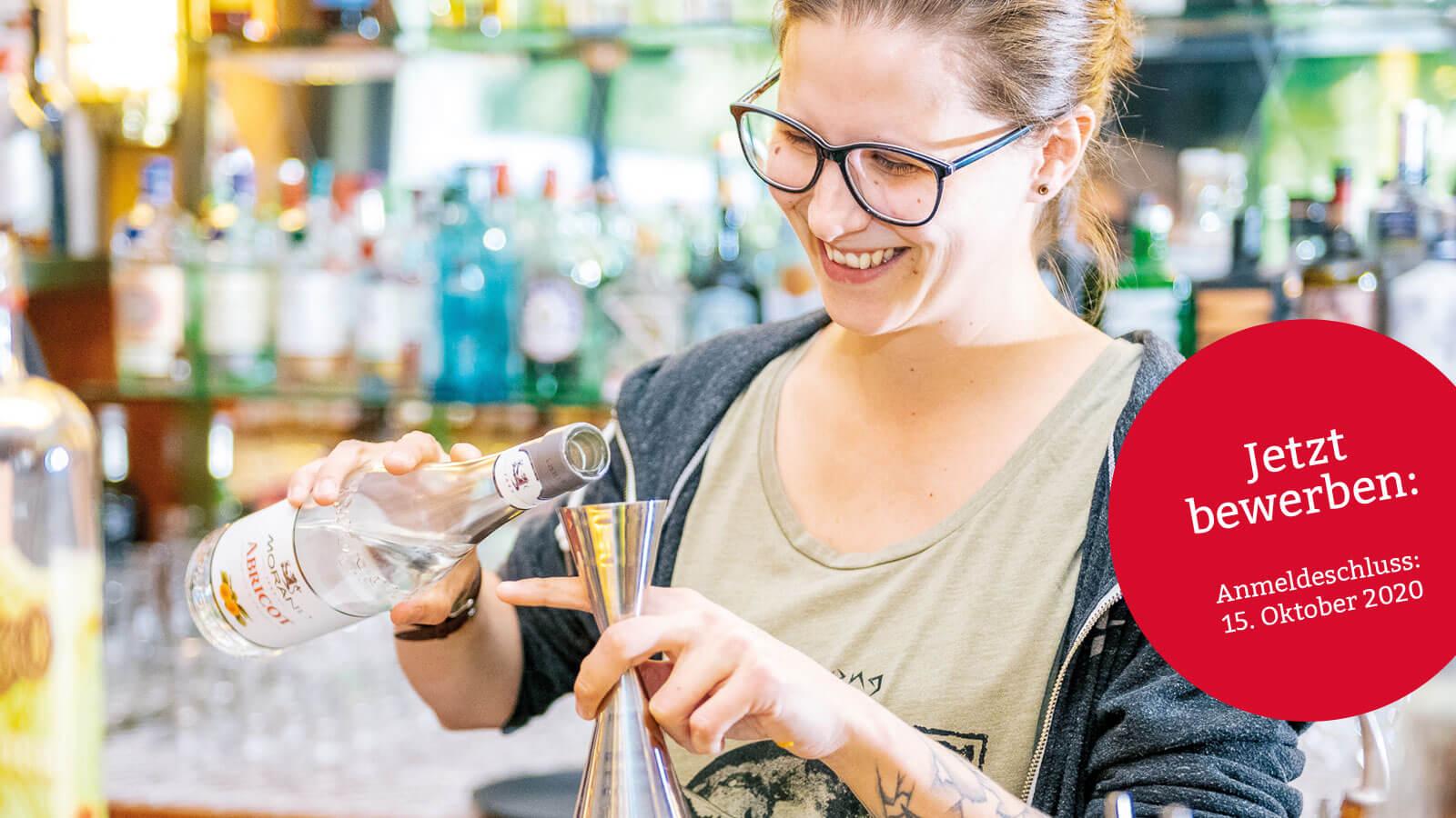 Morand Cocktail-Werkstatt 2020
