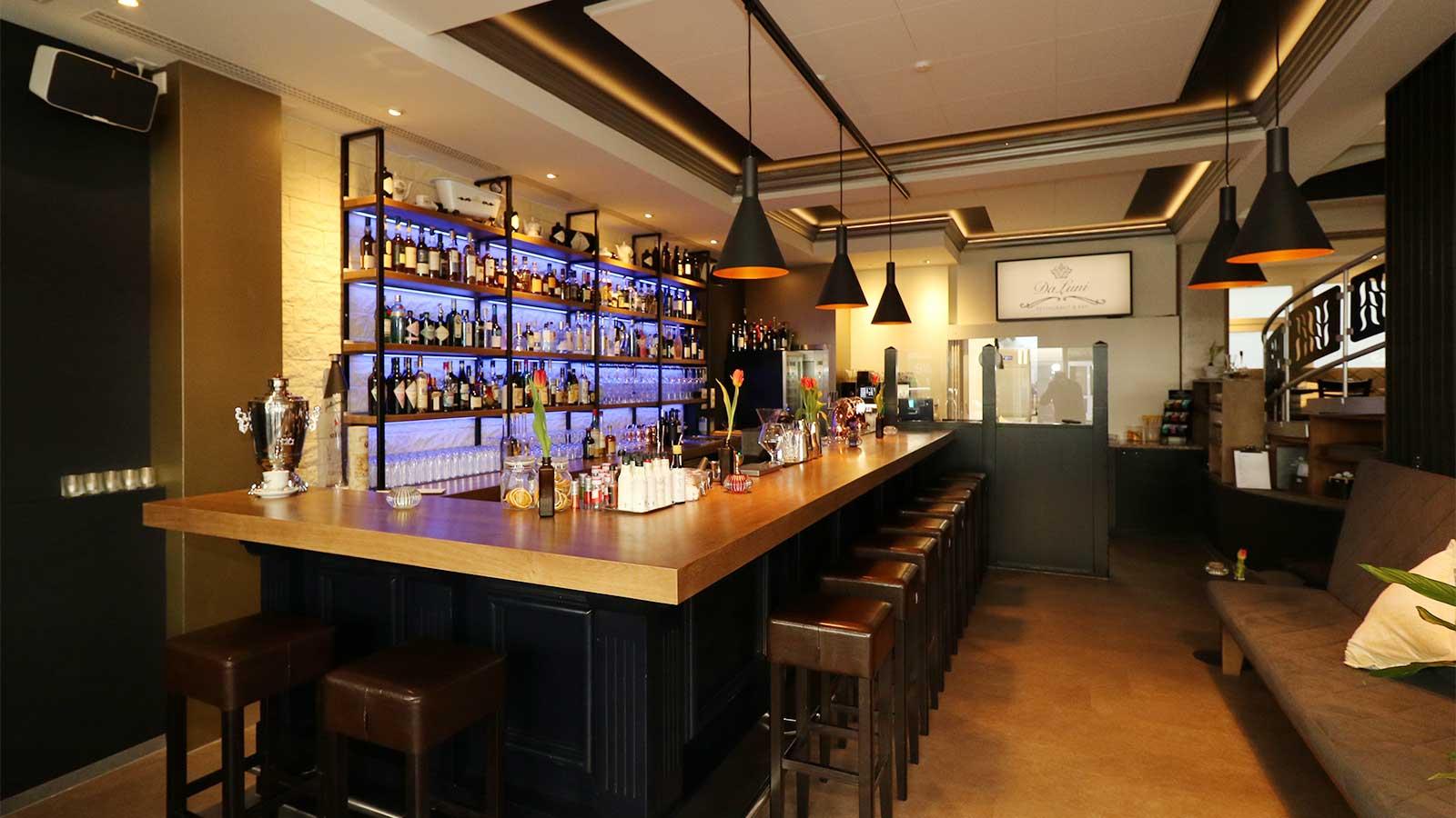 Restaurant Bar DaLuni Luzern