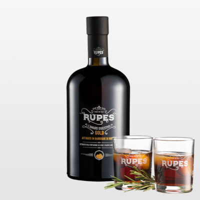 Rupes Amaro aus Kalabrien