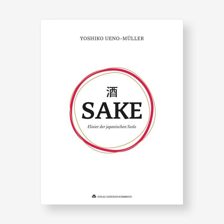 Buch «Sake – Elixier der japanischen Seele»