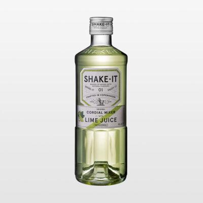 Shake-It, Baby!