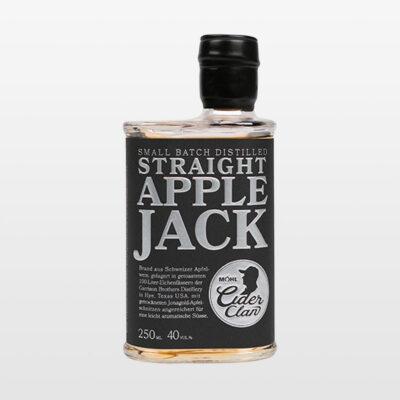 Der neue Straight Apple Jack von Möhl