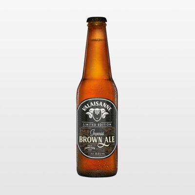 Valaisanne Imperial Brown Ale